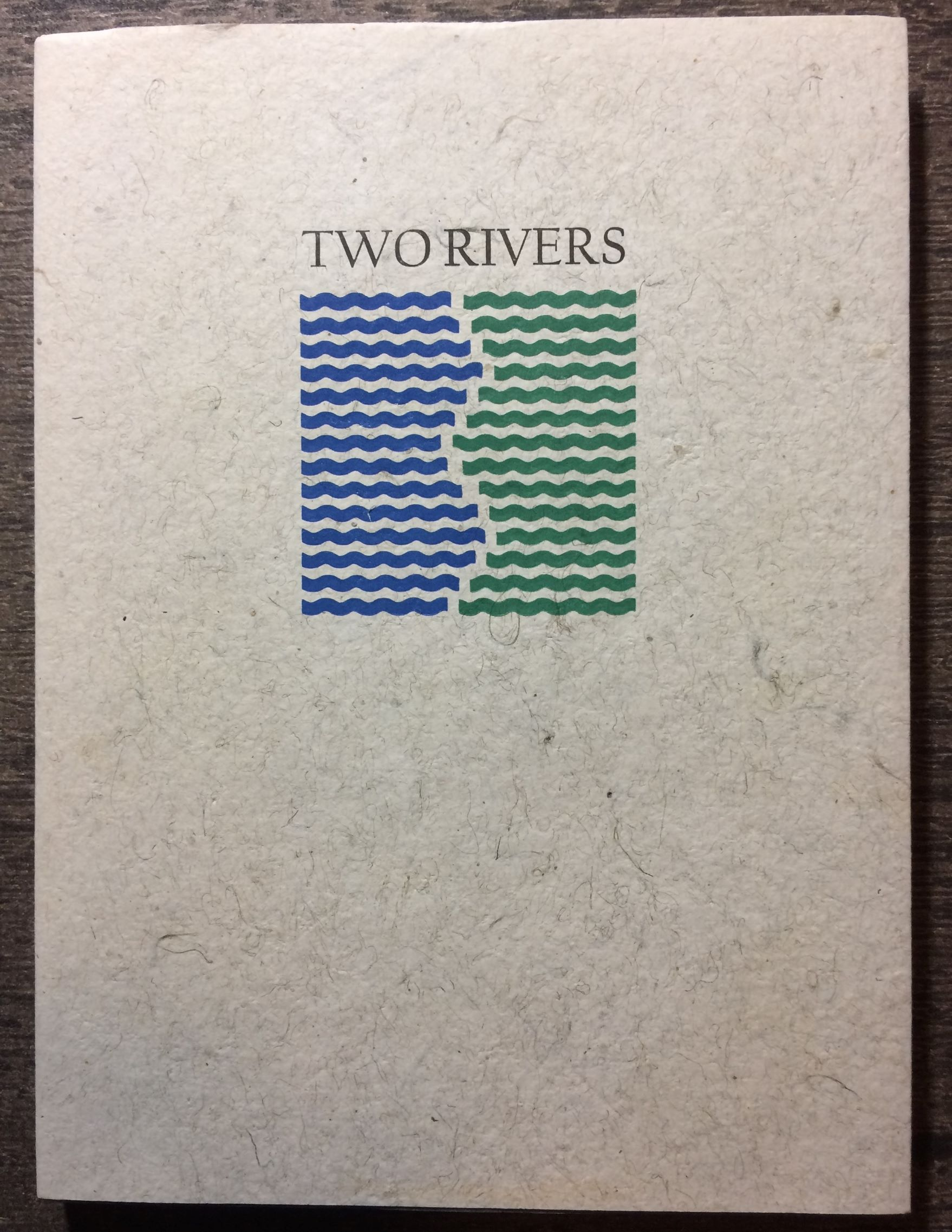 Image for Two Rivers.