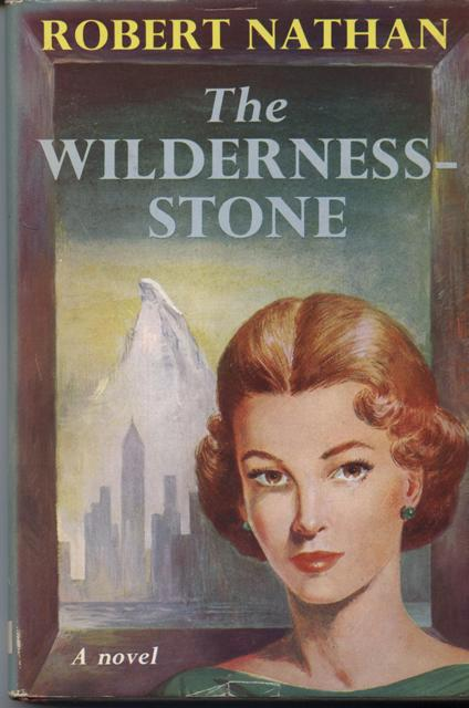 Image for The Wilderness-Stone.