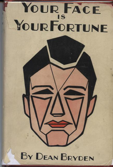 Image for Your Face is Your Fortune.