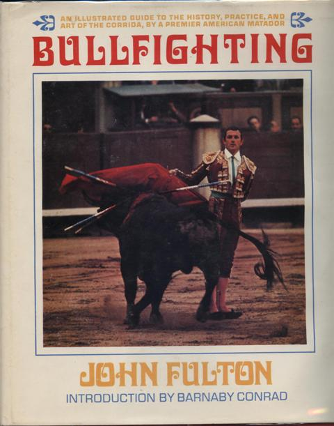 Image for Bullfighting.