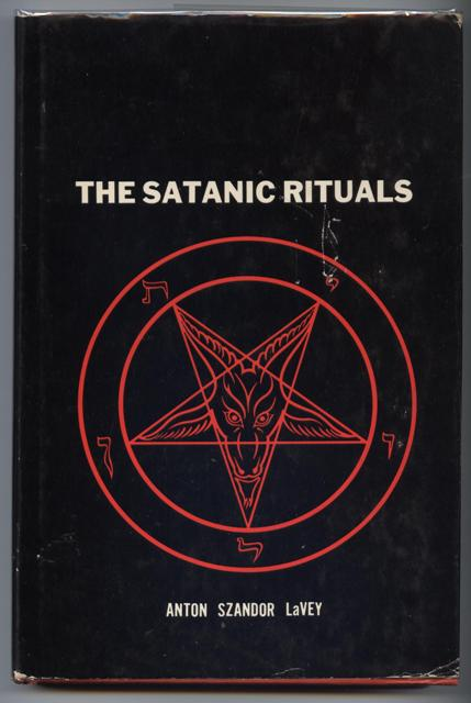Image for The Satanic Rituals.