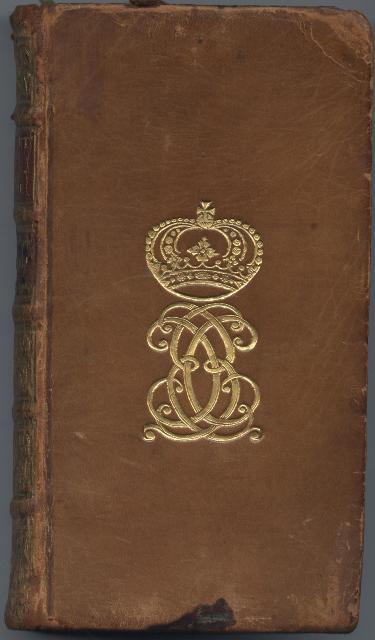 Marie Stuart', Reyne d' Escosse, Nouvelle Historique.