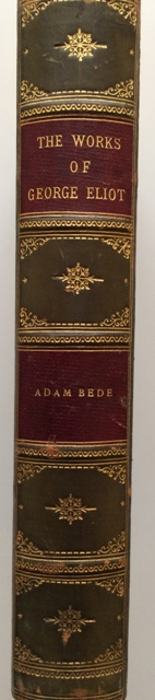 Image for Adam Bede [ A volume from the Foleshill Edition].