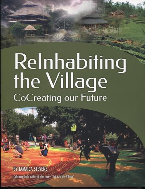 Image for ReInhabiting the Village, CoCreating our Future.