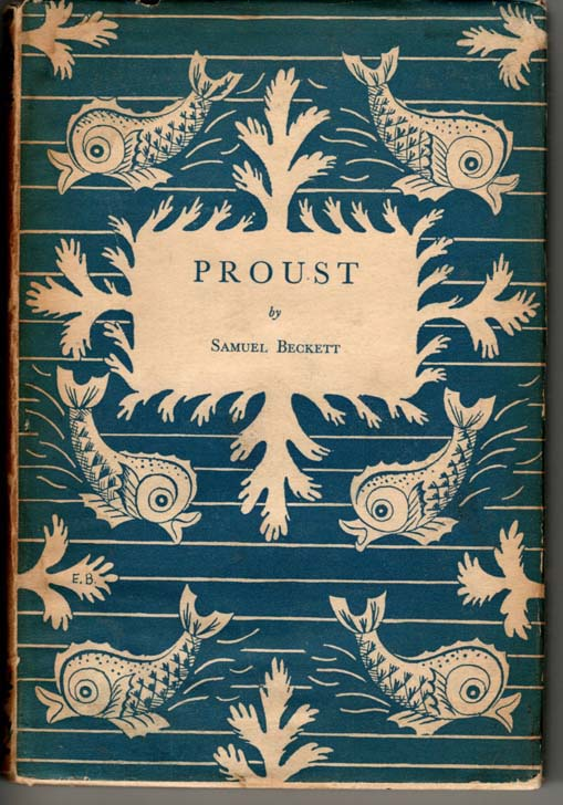 Image for Proust.