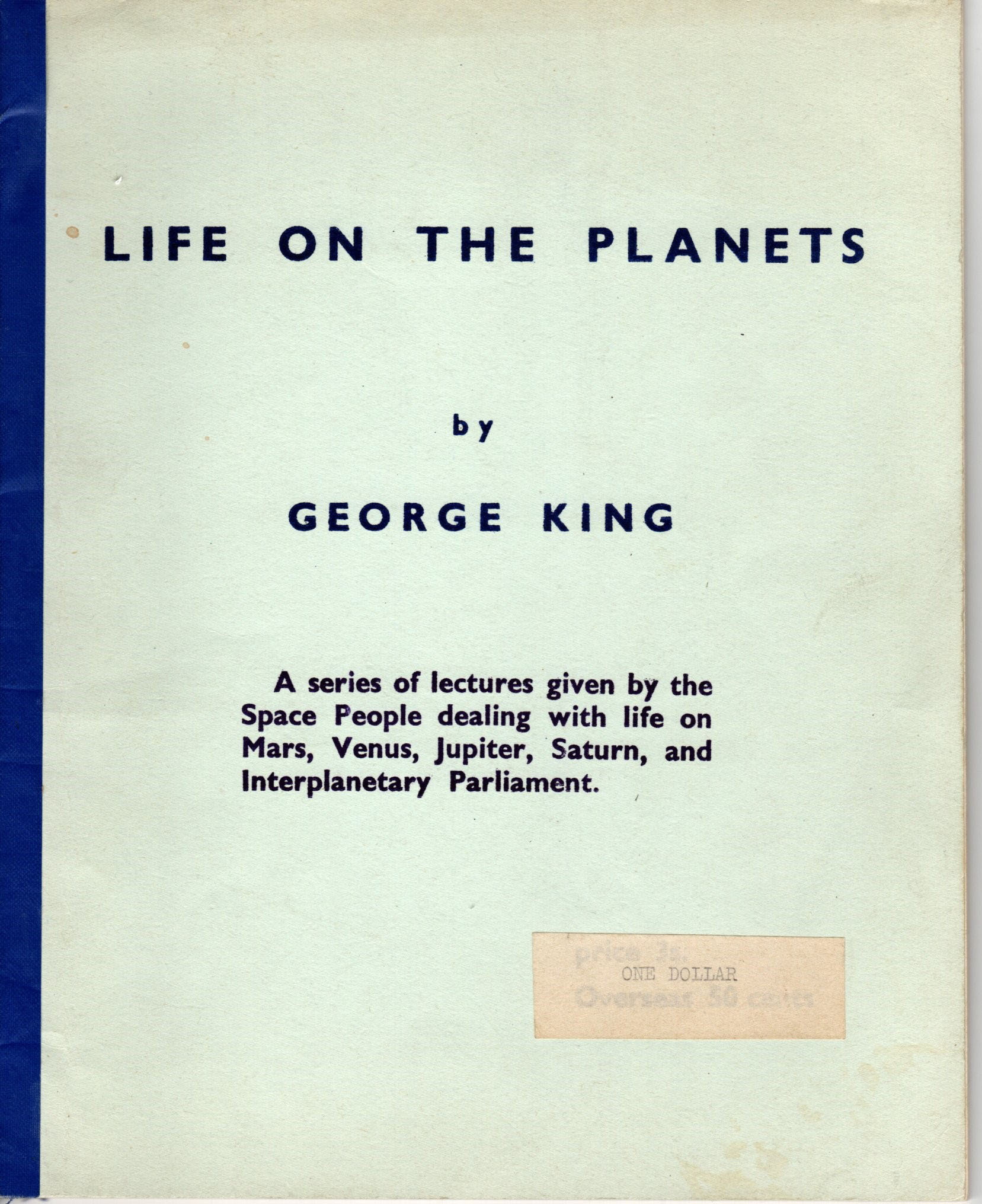 Image for LIfe on the Planets.