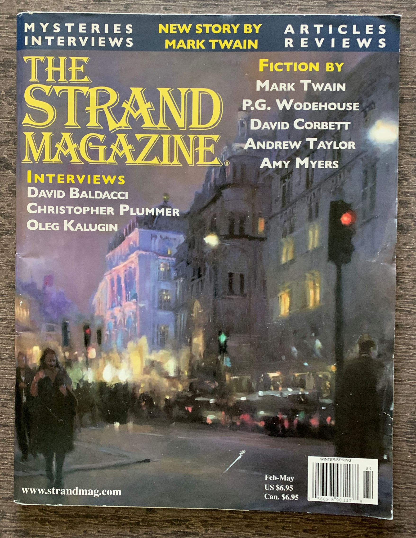 Image for [4 Issues] The Strand Magazine.