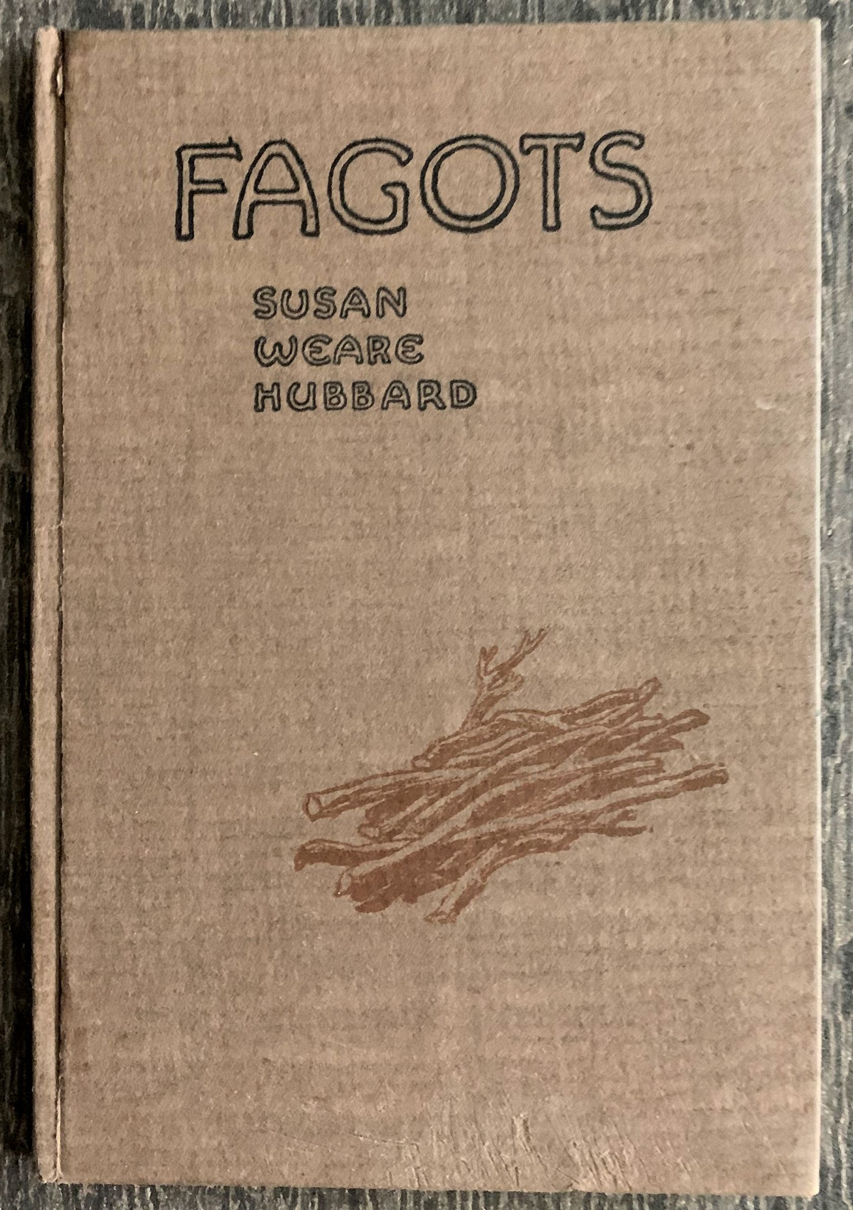 Image for Fagots.